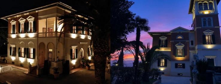 Villa per matrimoni Location Marche eventi affitto Filottrano Gentiloni feste (5)