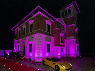 Location villa per eventi matrimoni feste cerimonie convegni Marche Ancona Macerata (1) affitto residenza