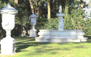 Parco Villa per matrimoni Location Marche eventi affitto Filottrano Gentiloni feste