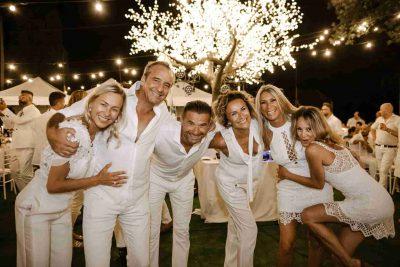 Eventi esclusivi location Villa Gentiloni feste private cerimonie