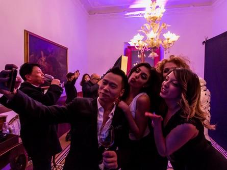 Feste private serate Eventi esclusivi location Villa Gentiloni eventi aziendali