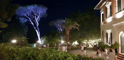 Eventi esclusivi location Villa Gentiloni matrimoni feste cerimonie