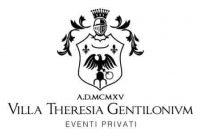 Logo Villa Gentiloni Paolorossi