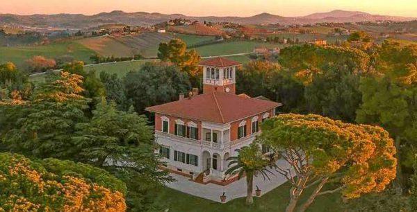 Villa per matrimoni Location Marche eventi affitto Filottrano Gentiloni feste (10) rett 2