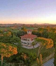 Villa per matrimoni Location Marche eventi affitto Filottrano Gentiloni feste (10)