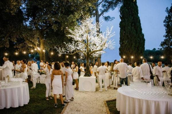 Eventi esclusivi location Villa Gentiloni bella festa perfetta rid 2