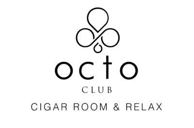 logo octo club prive riservato feste eventi esclusivi Filotrrano Ancona Regione Marche location eventi