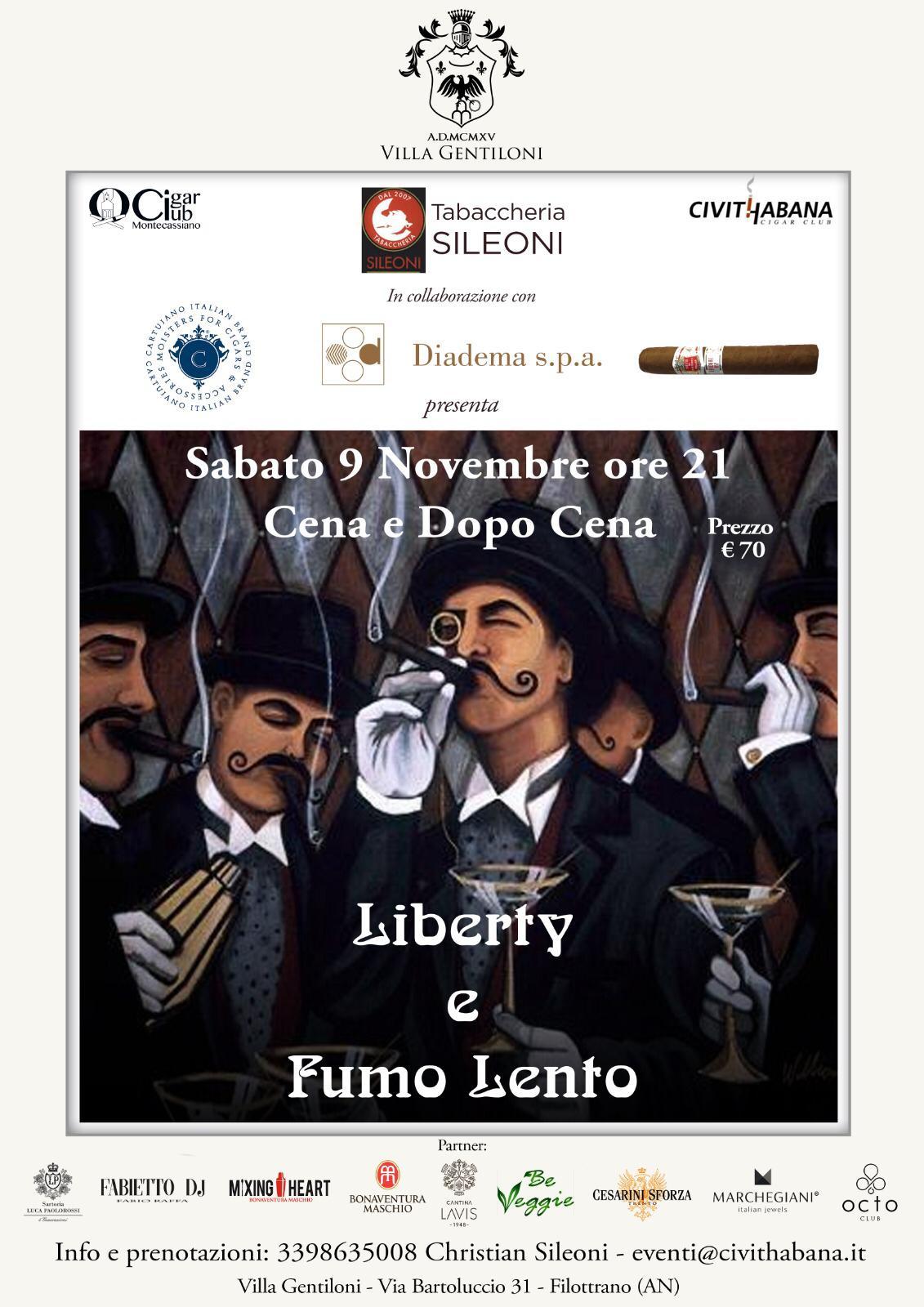 Villa Gentiloni Evento Cena 9 novembre Filottrano feste esclusive villa affitto eventi matrimoni